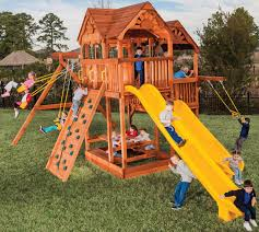Playsets Outdoor Playsets 7 Megadeck Doubledecker Jpg