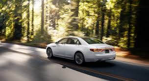 Lincoln Continental Price New 2016 Lincoln Continental Price And Concept Newest Cars 2016
