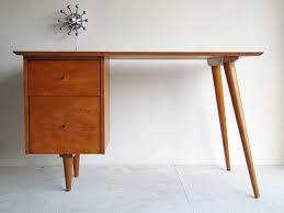 Glen Eagle Secretary Desk by Paul Mccobb U2013 Mid Century Modern Groovy