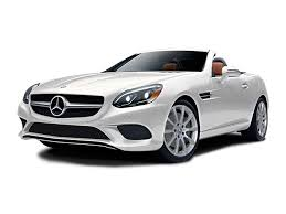 white mercedes convertible 2018 mercedes slc 300 for sale ga