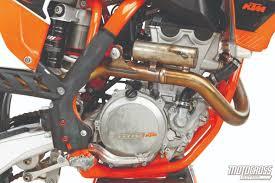2015 ktm motocross bikes motocross action magazine mxa u0027s 2015 ktm 350sxf motocross test