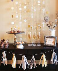 New Year S Eve Decorations Ideas by 75 New Year U0027s Eve Party Ideas Shutterfly