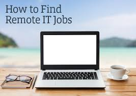 work from home help desk work from home or anywhere with a remote it job