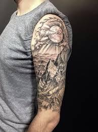 Half Sleeve Arm - sleeve arm danielhuscroft com