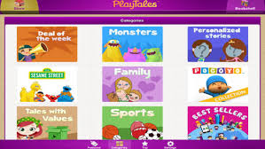 playtales kids u0027 books app store