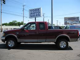 2003 ford f 150 xlt city ct york auto sales