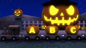 learn abc u0027s with alphabet halloween pumpkin song halloween abc