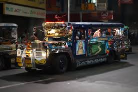 philippine jeepney interior learning to adjust expectations u2013 ramblin u0027 wedells