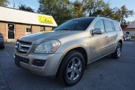 mercedes of bowling green used mercedes gl class for sale in bowling green ky 16