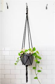 how to hang plants from ceiling unac co