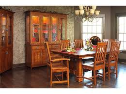 Amish Dining Room Furniture Dining Room Furniture Amish Furniture By Brandenberry Amish