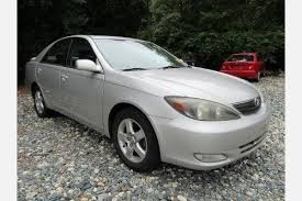 toyota camry for sale in nj used toyota camry for sale in absecon nj edmunds
