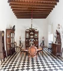 chambre coloniale de cuba chambre coloniale architecture et détails de