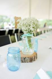Mason Jars Wedding Centerpieces by 100 Country Rustic Wedding Centerpiece Ideas Rustic Baby Mason