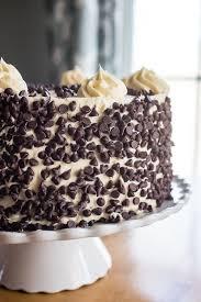 cannoli cake recipe cannoli yellow butter cake and vanilla