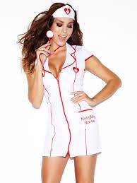 ann summers womens nurse fancy dress costume