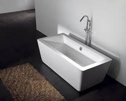 tiffany inch small acrylic modern bathtub new surripui net