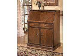Drop Front Secretary Desk by Hamlyn Drop Front Secretary Desk U2013 United Furniture