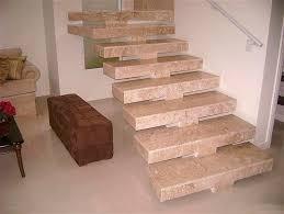 Fabuloso Casa do Granito - Escada &NZ56