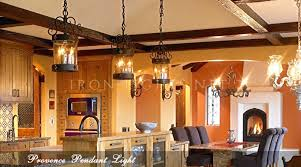 Wrought Iron Kitchen Light Fixtures Our Gallery Wrought Iron Chandeliers Lighting Iron Lighting