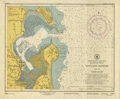 United States Map Poster by Print Of Scituate Harbor Poster On Vintage Visualizations