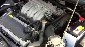 mitsubishi fto engine запуск двигателя 6а12 mitsubishi fto youtube