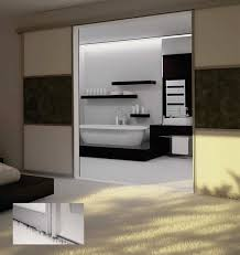 Interior Glass Sliding Doors Internal Glass Sliding Doors In Glass Design