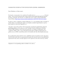 Great Examples Of Resumes by Fancy Design Ideas Cover Letter For Journal Submission 2 Great