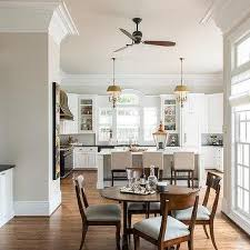 Dining Room Ceiling Fan Design Ideas - Ceiling fan dining room