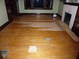 five steps to follow on how to repair laminate flooring thats my