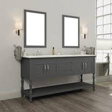 Contemporary Bathroom Vanities by Best 20 Bathroom Vanities Without Tops Ideas On Pinterest