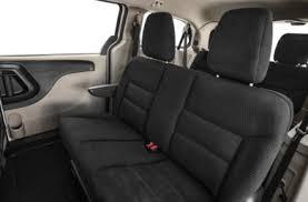 2001 Dodge Caravan Interior 2018 Dodge Grand Caravan Deals Prices Incentives U0026 Leases