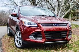 Ford Escape 2016 - 2016 ford escape the sweet escape chicago news