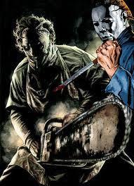 Texas Chainsaw Massacre Meme - visup halloween vi texas chainsaw massacre iv and the meaning of