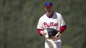 roy halladay among the sports roy halladay former blue jays pitcher dies in plane crash