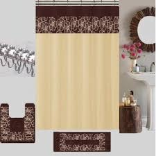 Bathroom Window And Shower Curtain Sets Bathroom Shower Curtain Sets Wayfair