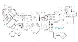 small luxury homes floor plans floor plans of mansions a hotr reader s revised floor plans to a