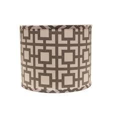 lamp shades lamps u0026 shades the home depot