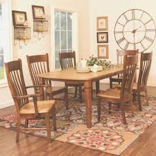 Amish Dining Room Tables Blaboumcom - Amish dining room table