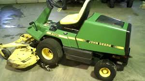 what is the best john deere bagger mounting
