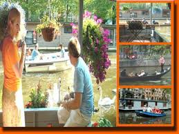 Bed And Breakfast Amsterdam Amsterdam Bed And Breakfast Phildutch Houseboat Amsterdam Bed