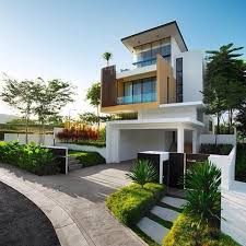 Best Facade Images On Pinterest Architecture Dream Houses - New modern home designs