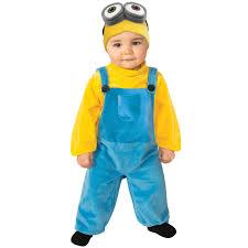 minion costumes buy minions bob toddler costume