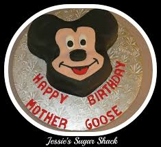 happy birthday mother goose cakecentral com