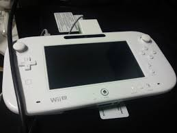 wii u controller redesigned now with analog sticks yes it didn u0027t