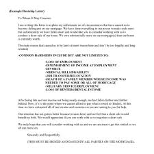 letter of employment sample for mortgage
