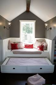 Bedroom Attic Bedroom Design Ideas Home And Decor Top Kids Attic Bedroom Design Ideas