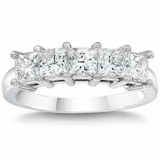Cubic Zirconia Wedding Rings by Cubic Zirconia Wedding Rings White And Yellow Gold Collection