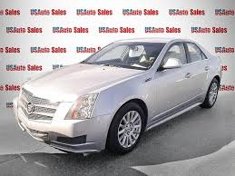 2010 cadillac cts sedan luxury atlanta ga stone mountain