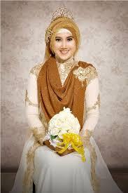 tutorial hijab syar i untuk pengantin gambar desain baju pengantin muslimah yang anggun proyek untuk